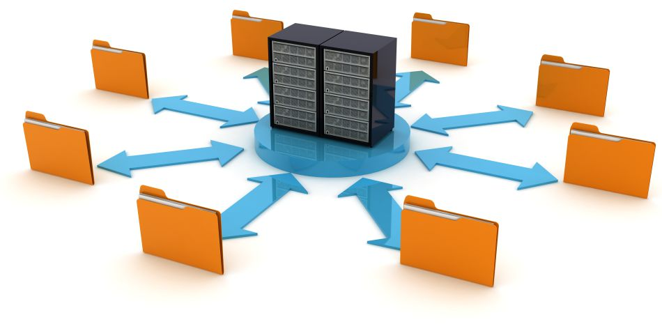 Microsoft IIS Internet Information Services and FTP File Transfer Protocol