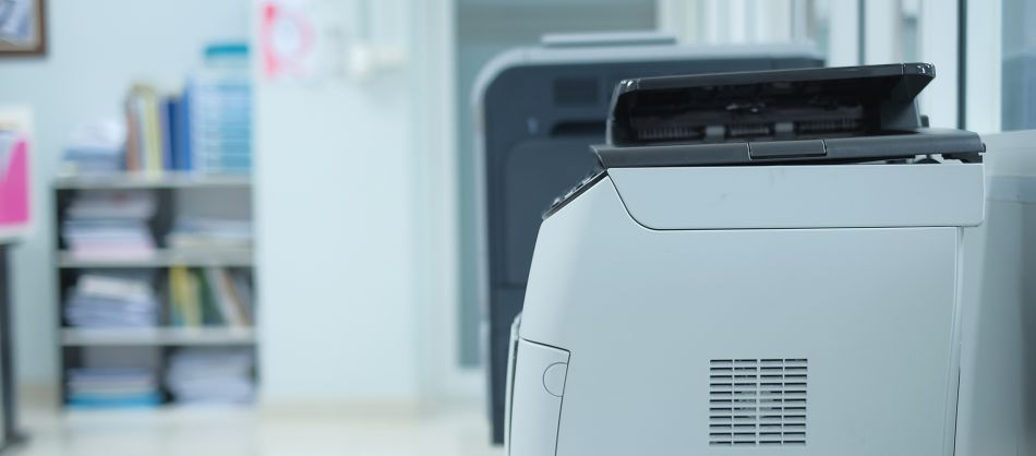 network printer scanner