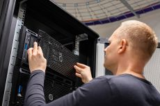 Dell Poweredge Server Maintenance