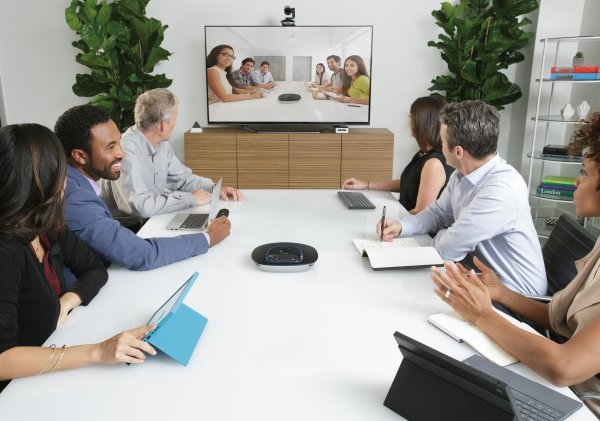 Board Room Video Conference